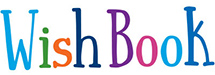 Wish Book Logo