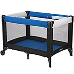 Click here for more information about Portable cribs